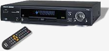 Philips DVD865AT DVD Player