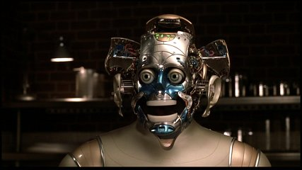 Bicentennial Man movies