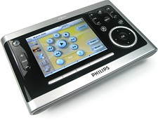 Philips Pronto Professional File Area