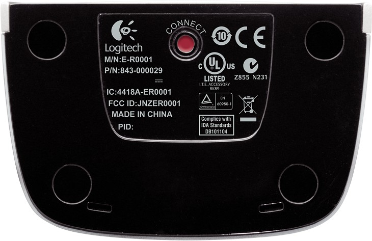 Logitech Harmony Adapter for PlayStation 3 (2)