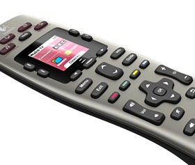 Logitech Harmony 650 (Photo 2)
