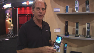CEDIA Technology Update Part 4: Remote Technologies Inc.