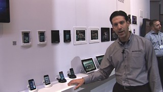 CEDIA Expo 2011 Part 6: Crestron Electronics