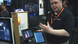 CEDIA Expo 2011 Part 11: ThinkFlood RedEye