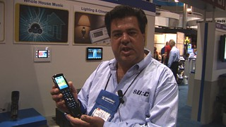 CEDIA Expo 2011 Part 12: URC