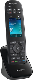 Logitech Harmony Touch (Photo 1)