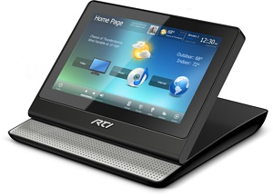 RTI CX7 Countertop User Interface