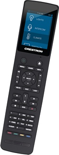 Crestron TSR-302 Remote Control (Photo 2)
