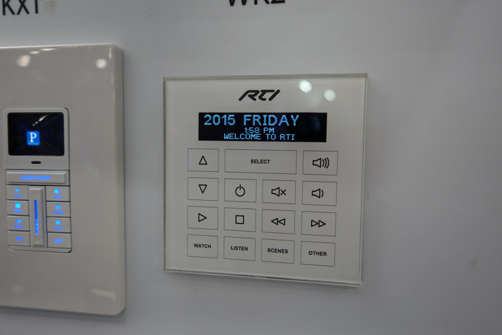 CEDIA 2015 Day 2 Photo 4 (RTI WK2)