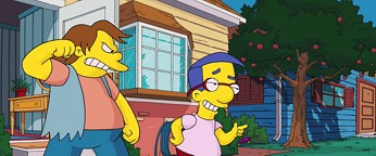 Rc Bd Review The Simpsons Movie 2007