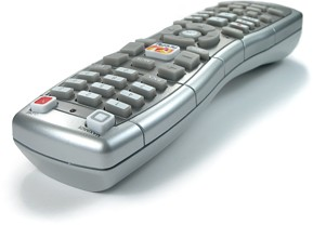 SnapStream Media Firefly PC Remote Control